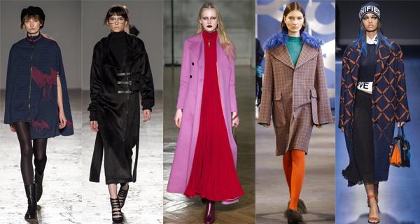 Розовое пальто в пол 2018