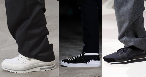 Мужские кроссовки 2018