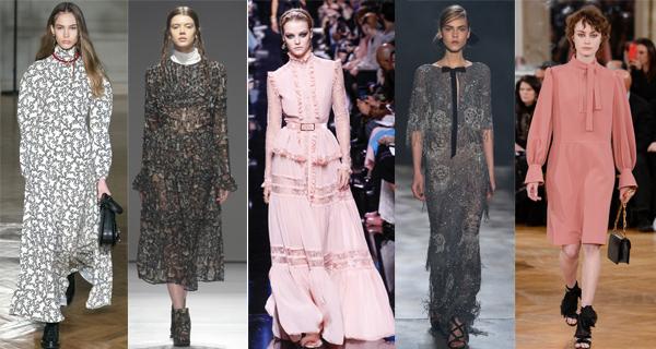 Женские платья 2018