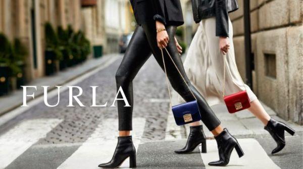 Маленькие сумочки Furla