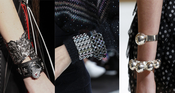 Парные женские браслеты