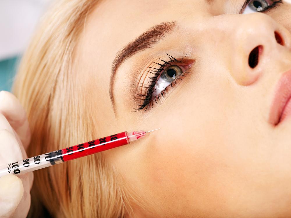 Косметические процедуры по омоложению