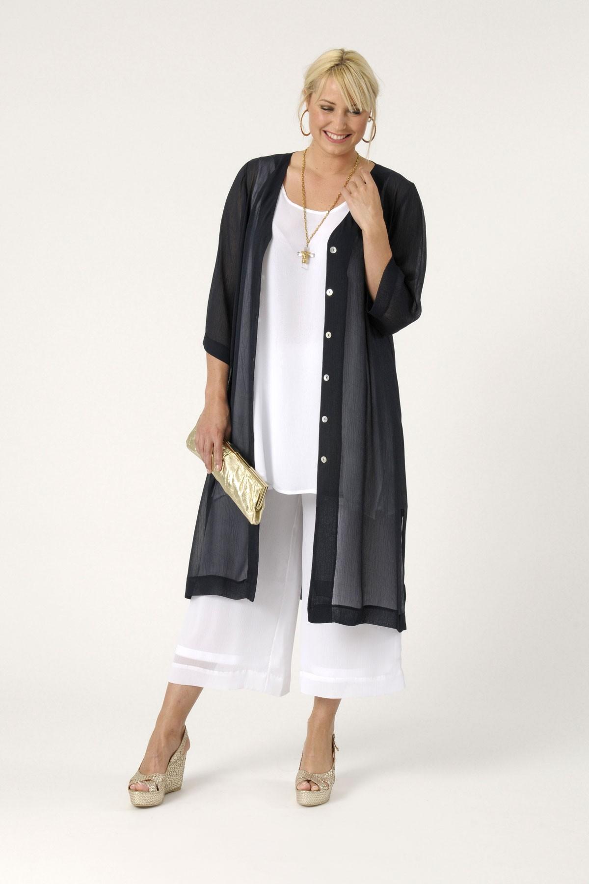 Fashion blogs for plus size ladies 44
