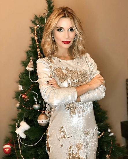 Ольга Орлова фото