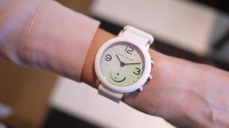 Умные часы Marc Jacobs