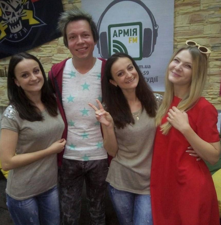 АРМИЯ FM