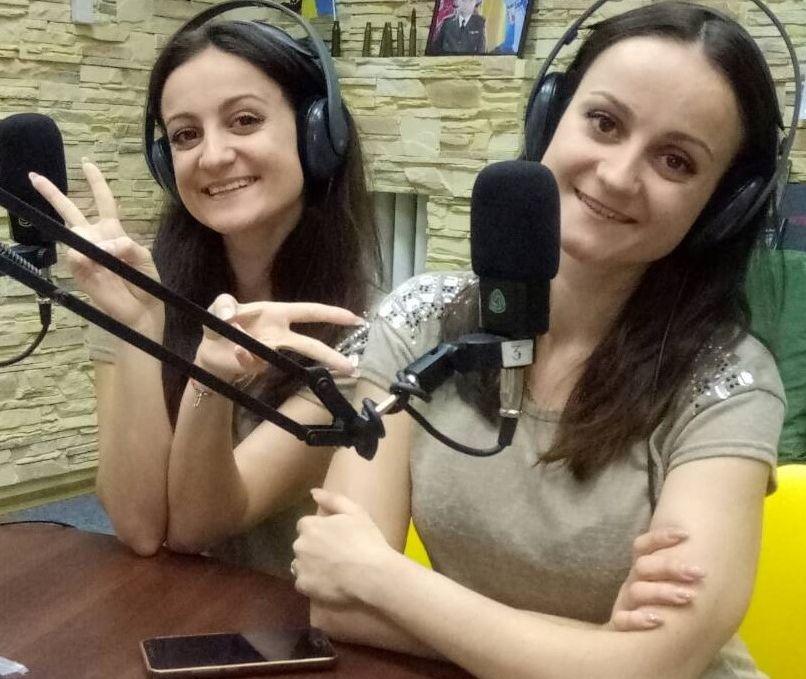 Виталина и Маргарита Мороз