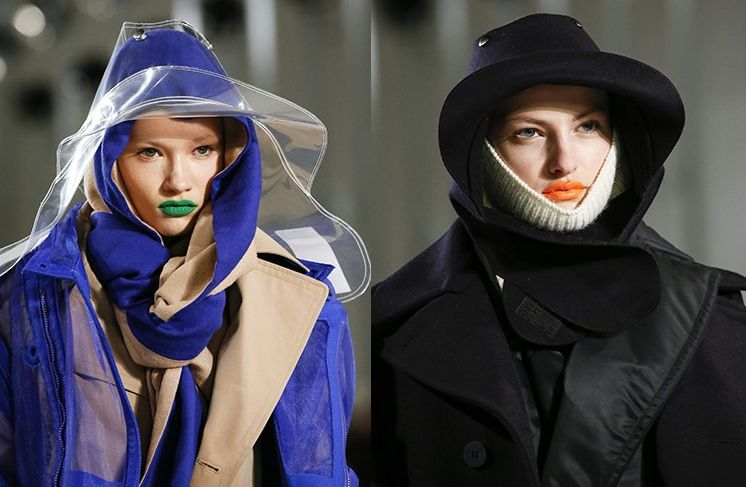 Модные цвета помад для губ