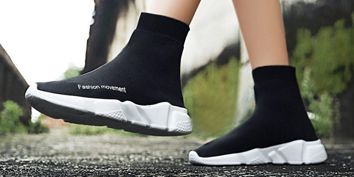 Женские кроссовки-ночки