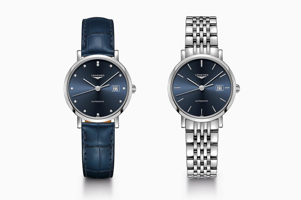 Часы Longines Elegant