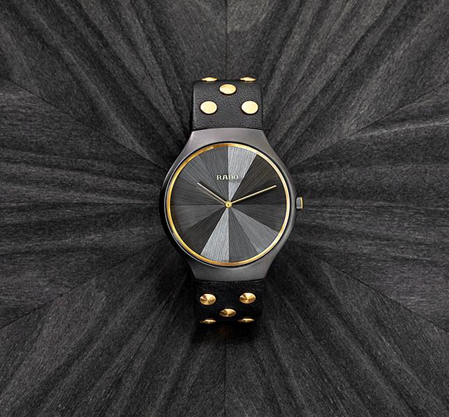 Наручные часы Бетан Грей Радо