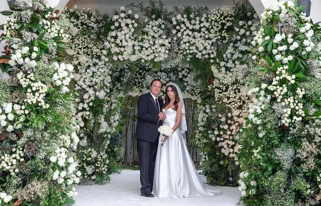 Квентин Таранттино женился