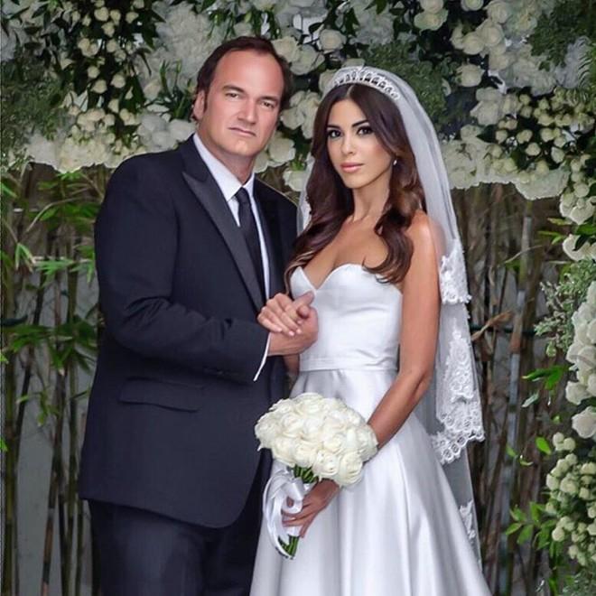 Свадебное платье Даниэлы Пик