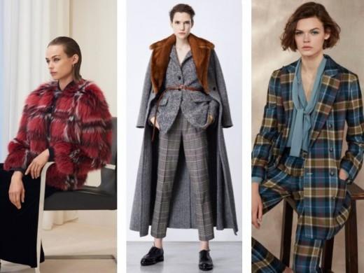 Модные женские аксессуары зима 2019