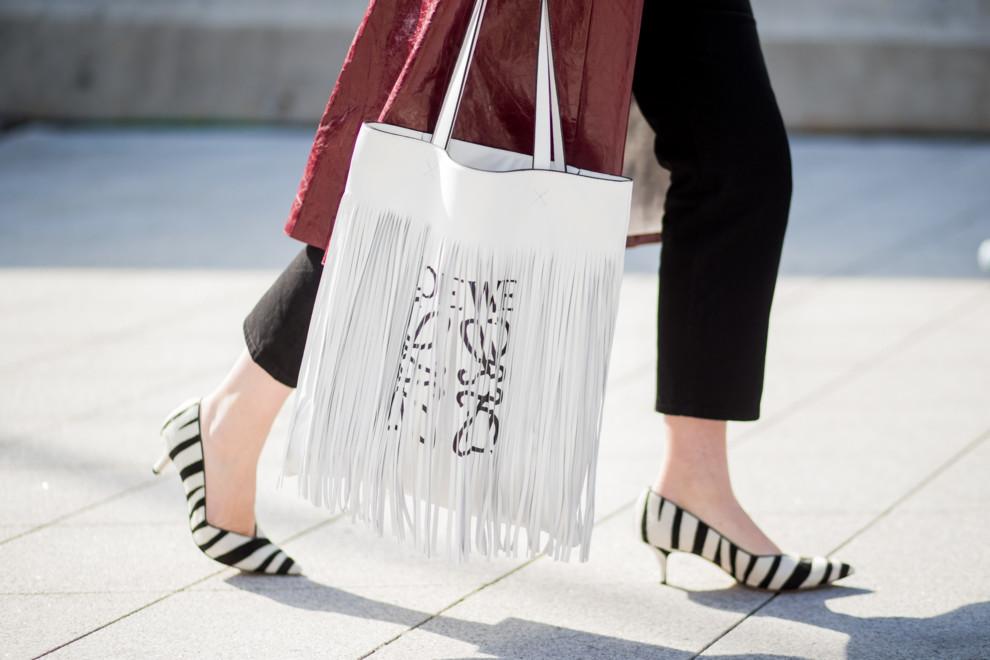 Модные женские сумки весна-лето 2019