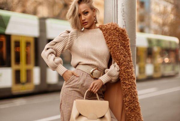 Женская мода осень-зима 2020-2021