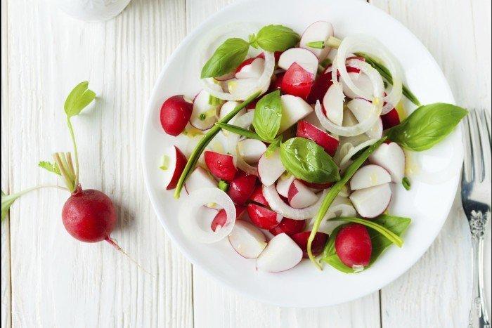 Весенняя диета: очищаем и обогащаем организм витаминами