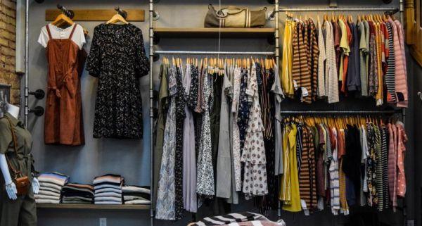 Самостоятельное построение гардероба: главные ошибки